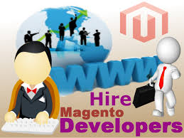magento developers